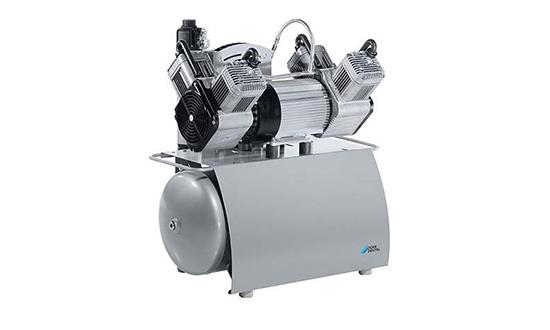 Air Compressor 2 - A&E Dental Engineering