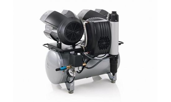 Air Compressor 1 - A&E Dental Engineering